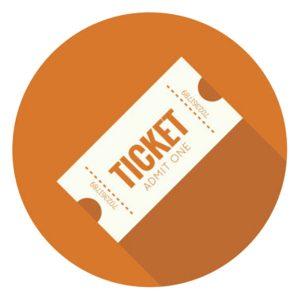 Antony Woodland Gardens Ticket