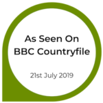 As Seen On BBC CountryFile 21st July 2019